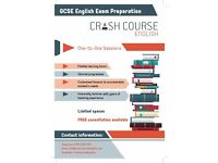 GCSE English Exam Preparation (one-to-one) Classes - Private Tuition