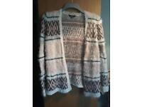 Eyelash knit 14-15 new look