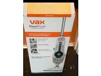 Vax Steam Mop Combi Classic Fresh £50 ono (accessories not included)