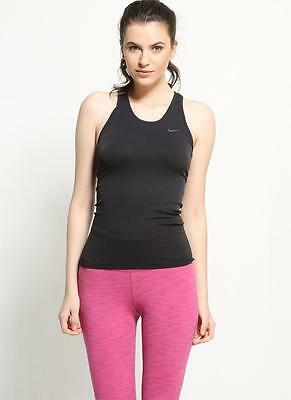 Nike NEW Womens Pro Elite Hypercool Seamless Compression Tank 620404 S/M $80