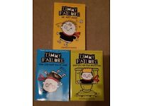 Timmy Failure books x3