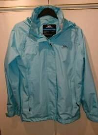 """""""TRESPASS"""" Waterproof 3000 coat with hood"""