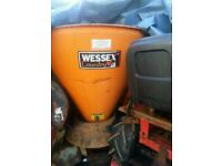 Wessex spreader