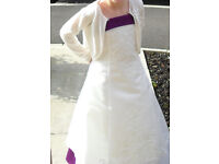 Bridesmaid Dress -also suitable for confirmation, Ball, Party.