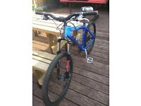 Kona Hoss Mountain Bike