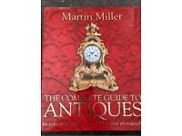 The Complete Guide to Antiques