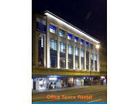 Bristol-Queens Road - Clifton (BS8) Office Space to Let