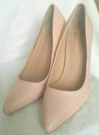 Dorothy Perkins Pink size 5 heels