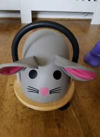 Wheely Bug Mouse (small)