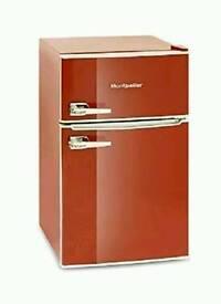 Montpellier fridge freezer. Three months old.