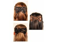 Magic clip EZ double comb Diff Hair styles Winter Sale Offer eBUY 3 Clips with £ 9.99