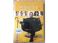 House Season 7 DVD Boxset