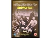 DVD: 'Swordfish' (2001)