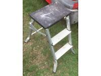 Small Folding Step Ladder