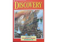 Discovery: Elizabeth I, The Armada is crushed, Elizabethan Life Books/book-Packaging costs are free