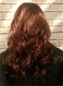 Mobile Hair Extensions! MICRO RINGS, NANO RINGS AND NEW YORK WEAVE