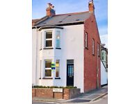Recently Extended 3 Bed End-of-Terrace House Next to RD&E