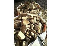 Free rubble hardcore stoke on trent