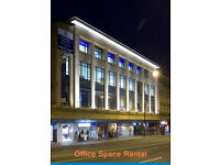 ** Queens Road - Clifton (BS8) Serviced Office Space to Let