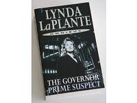 Lynda La Plante Paperback Omnibus Book: The Governor and Prime Suspect