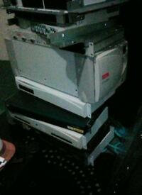 Server equipment Quick Sale serious offers