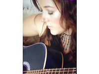 Singing, Guitar Lessons - Teacher London