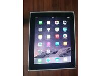 New Cond Apple Ipad 2 16GB fully working in Perfect Cond Ipad Two Second Generation not air mini