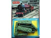 Merit OO/HO Gauge Railway Accessories - 5020 Hedges