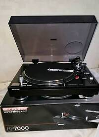 REELOOP RP-7000 Turntable for sale