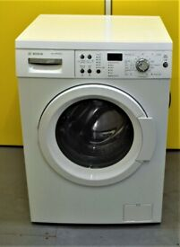 Bosch 8kg A+++ Washing Machine