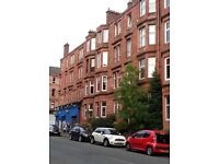Small One Bedroom Apartment in popular North Kelvinside