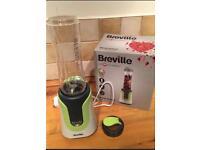 Breville Blend Active Smoothie Maker