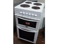 Belling 335 ELECTRIC COOKER with Double Oven