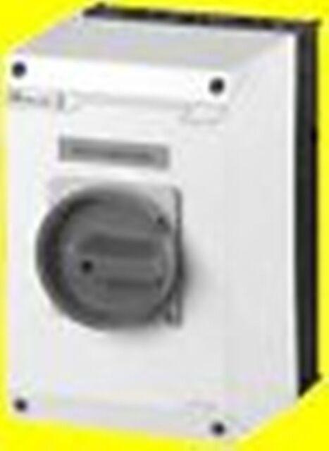 Moeller Sicherheitsschalter P1-25/I2/SI/HI11-SW OVP