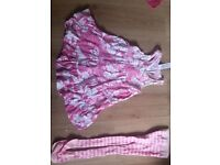 Large Bundle of Girls Clothes 3/4 years - £15