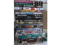 Dvds Bundle for Sale