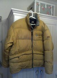 JACKET HELLY HANSEN XXL