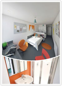 Beautiful Student Studios Available NOW and from 1st July! All bills inc. £135 per week!