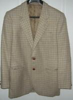 Almost New Men's Sport Coats for Sale
