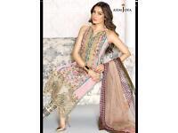 Asim Jofa Ladies Suit