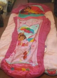 My First Ready Bed Dora the Explorer