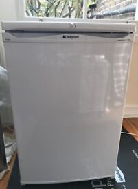 Hotpoint Fridge, Perfect Condition, Can Deliver in London