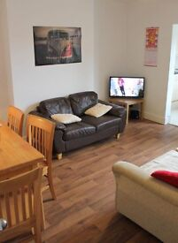 Double rooms available in fully modernised shared house in Central Lincoln