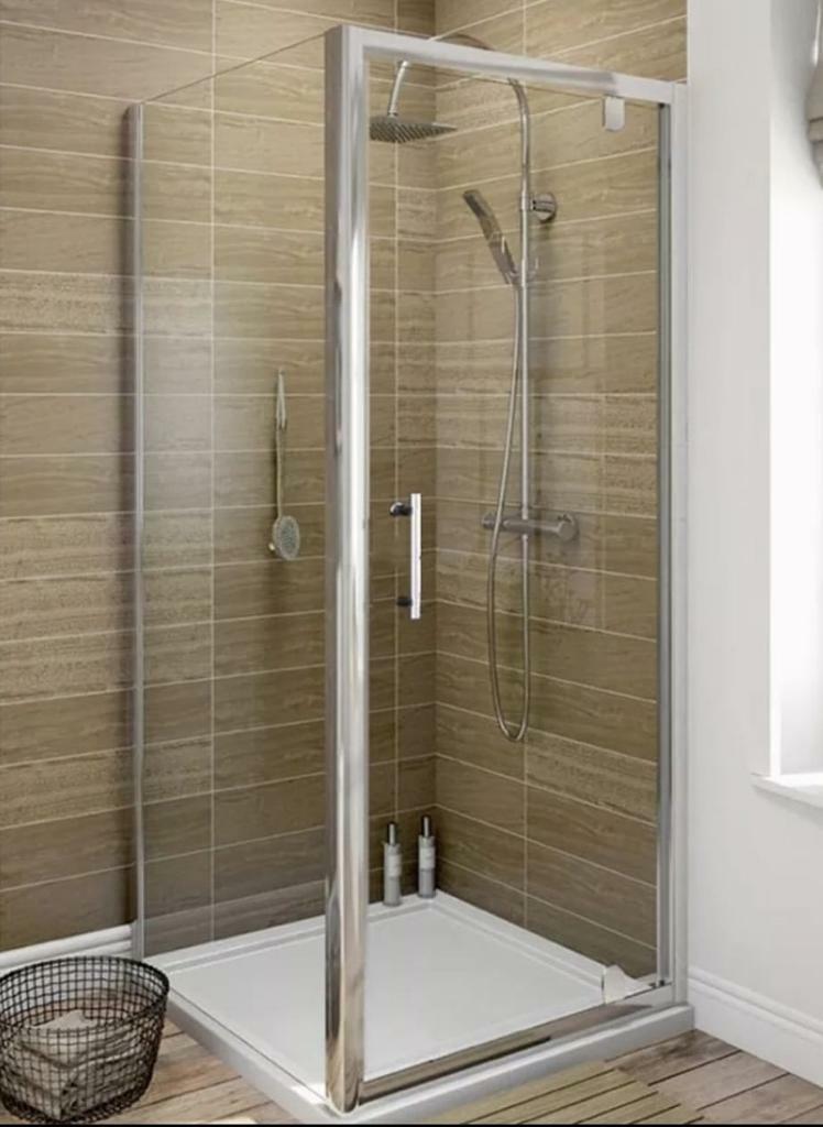 Victoria Plumb brand new shower side panel | in Burnley ...