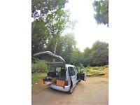 Citroen Berlingo Camper - 12 MONTHS MOT