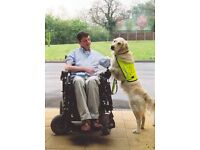 Personal Assistant to a disabled person (preferably physiotherapist trained) Shepherds Bush