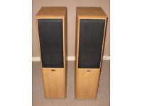 Eltax Symphony 6.2 - Floor standing speakers