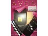 Avon Flash Offer! Ends Friday!