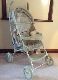 Graco Kids toy pram