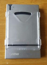 HARDLY USED BROTHER MINI PRINTER MW-140BT TYPE F LIGHTWEIGHT, BUSINESS. MARKET STALL, UNIVERSITY ETC